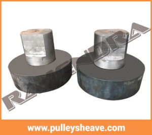 400 DIA TAPER ROLLER, Pulley manufacturer in Egypt