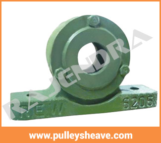 BALL BEARING PEDESTAL