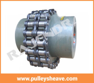CHAIN COUPLING, Pulley Manufacturer In Gujarat,India