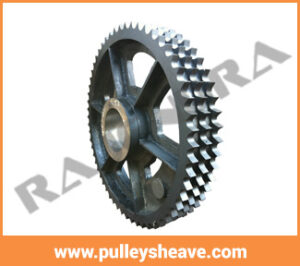 CHAIN SPROCKET, Pulley Manufacturer In Andhra Pradesh,