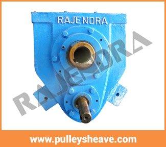 Pulley Gear Manufacturer-SMSR gear box supplier in Africa,