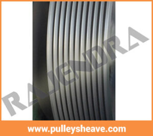 GROOVE PULLEY - Pulley Manufacturer In Sudan,