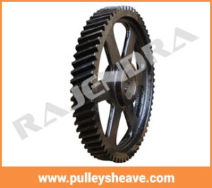 Helical Gear - Gear manufacturer in Pune, Maharashtra, India