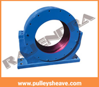 PEDESTAL, Variable Pulley Manufacturer in Ahmedabad, Surat, Gujarat
