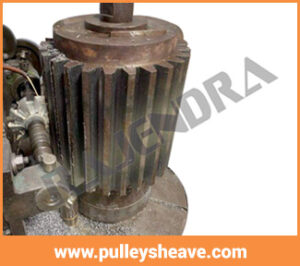 PINION GEAR - Pulley Manufacturer In Saudi Arabia