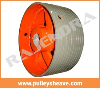 pulley manufacturers, exporter