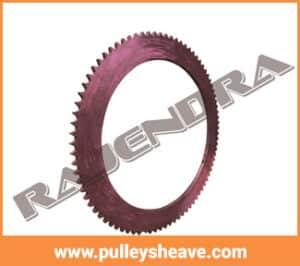 Sprocket ring manufacturer & Suppler in Mumbai, Pune,