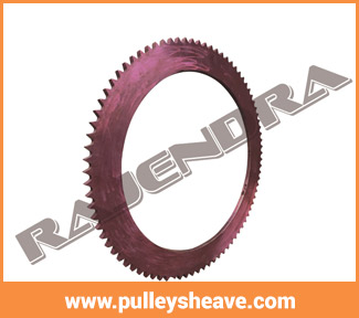 Sprocket ring manufacturer