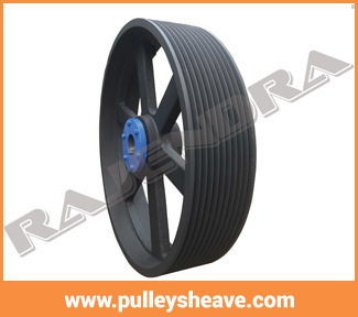 Taper Lock Pulley Manufacturer