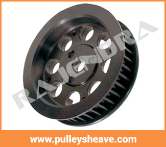 Timing Belt Pulley Manufacturer, Exporter in Ahmedabad, Suarat, Gujarat
