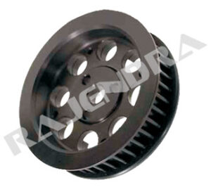 TIMING BELT PULLEY, Pulley Manufacturer In Gujarat, India