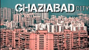 ghaziabad city