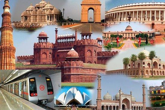 new_delhi_city