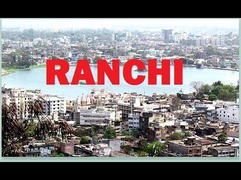 ranchi_city