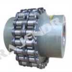 Rollier Chain Coupling manufacturer in Gujarat