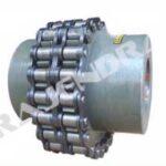 Rollier Chain Coupling manufacturer in Gujarat