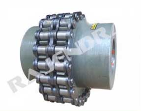 Rollier Chain Coupling manufacturer in Mumbai, Ahmedabad,