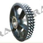 Chain Sprockets manufacturer, exporter