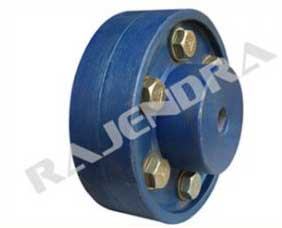 Pin Bush Coupling manufactures, supplier in Ahmedabad, India