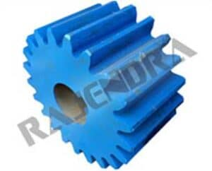 Gears- Spur Gear supplier and exporter in Ahmedabad, Gujarat, India