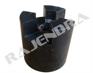 M.S. Jaw Clutch supplier in Jaipur, Rajasthan, India